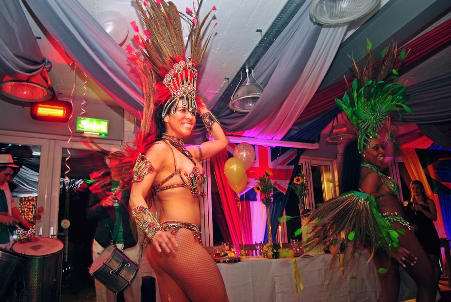 Brighton Birthday Party Venue
