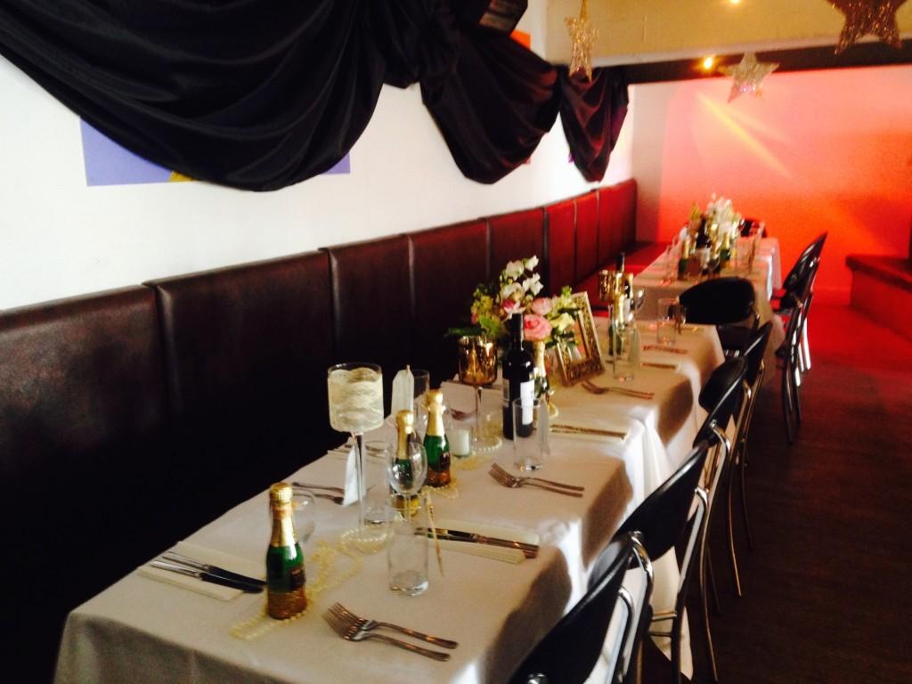 Brighton Wedding Reception Venues