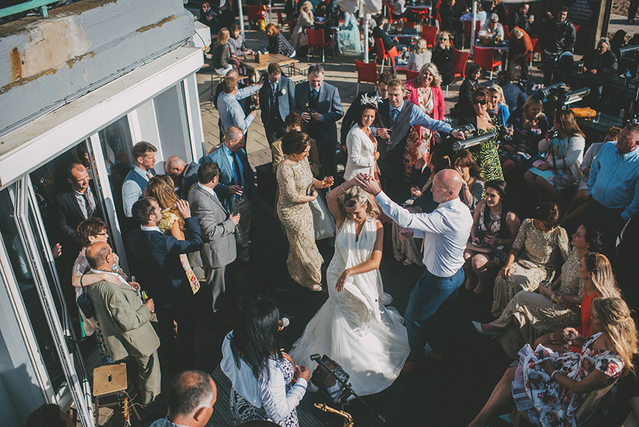 Brighton Wedding Reception Venues